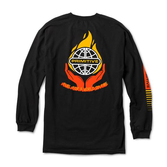 Link to FUEL L/S TEE page