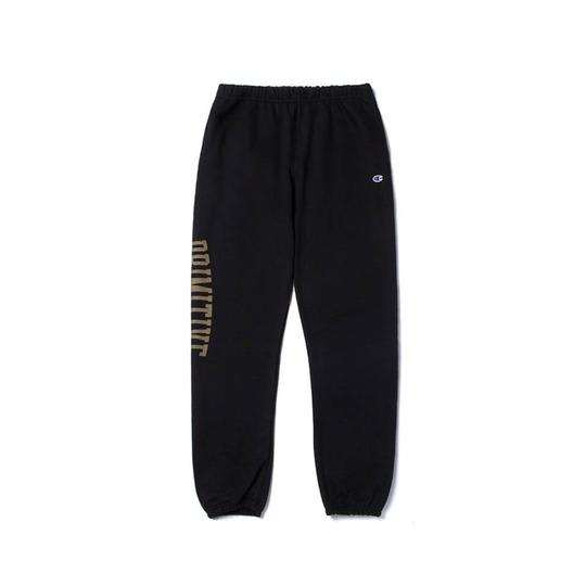Link to COLLEGIATE GOLD REFLECTIVE SWEATPANTS page