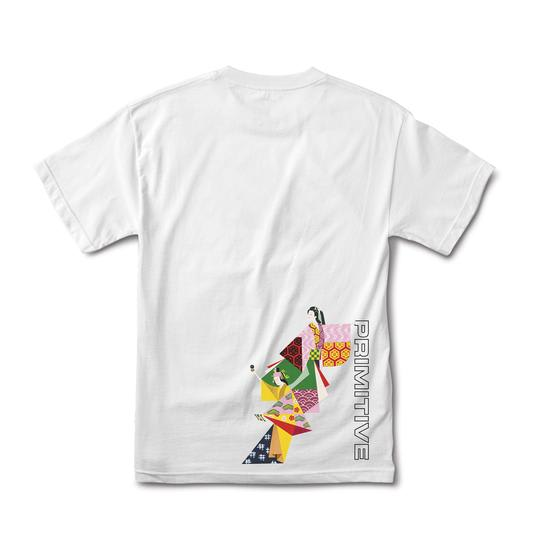 Link to FAR EAST TEE page
