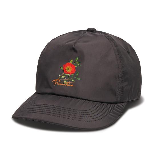 Link to HORTICULTURE STRAPBACK page
