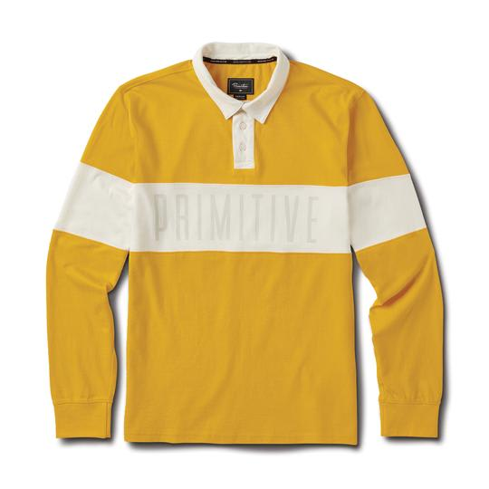 Link to SPRINGFIELD L/S POLO page