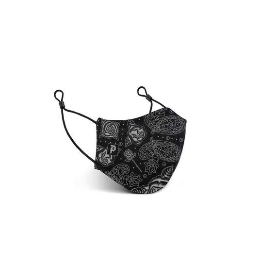 Link to BANDANA FACE MASK page