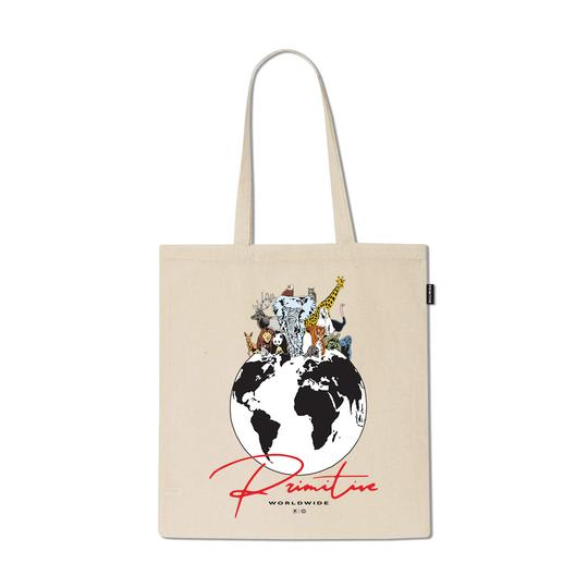 Link to KINGDOM TOTE BAG page