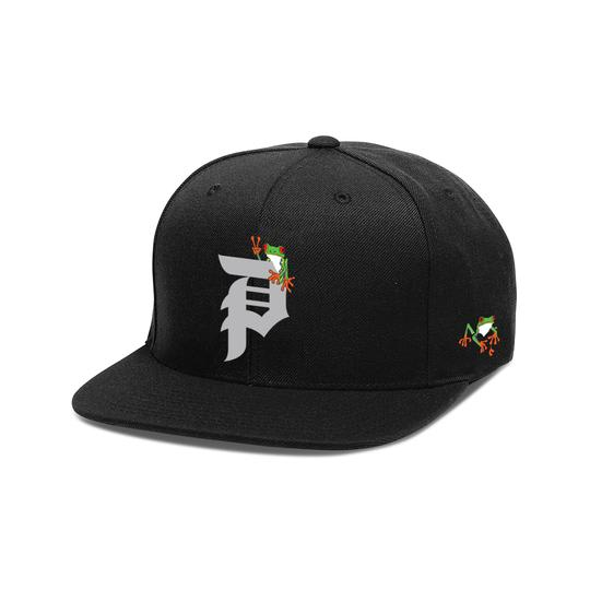 Link to DIRTY P GAMMA SNAPBACK page