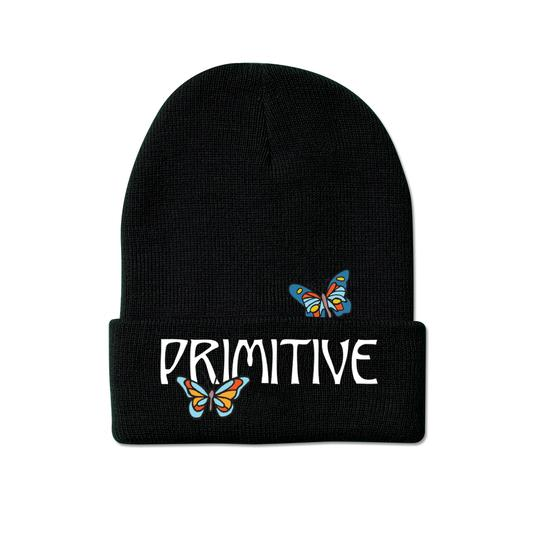 Link to MENTAL WEALTH BEANIE page
