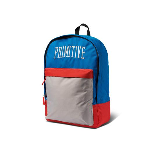 Link to COLLEGIATE ARCH HOMEROOM BACKPACK page