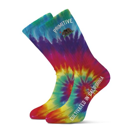 Link to CULTIVATED CREW SOCK page