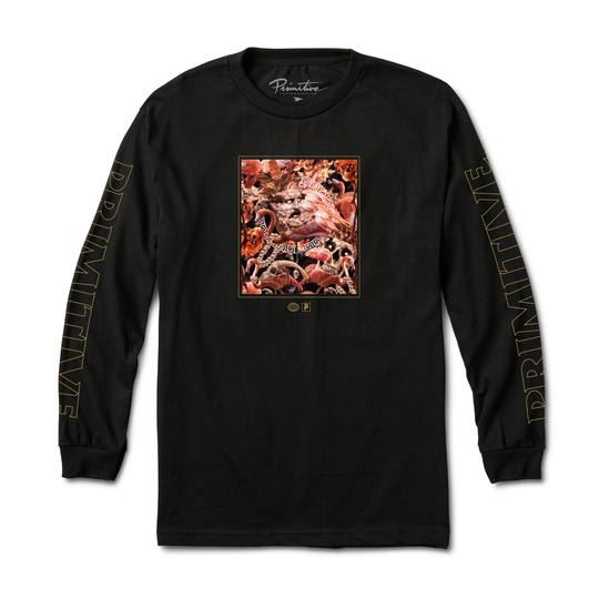 Link to CHAOS LS TEE page