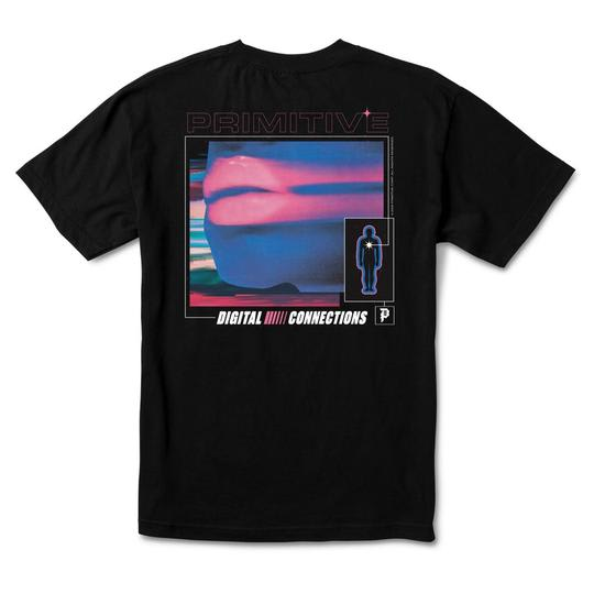 Link to CONNECTIONS TEE page
