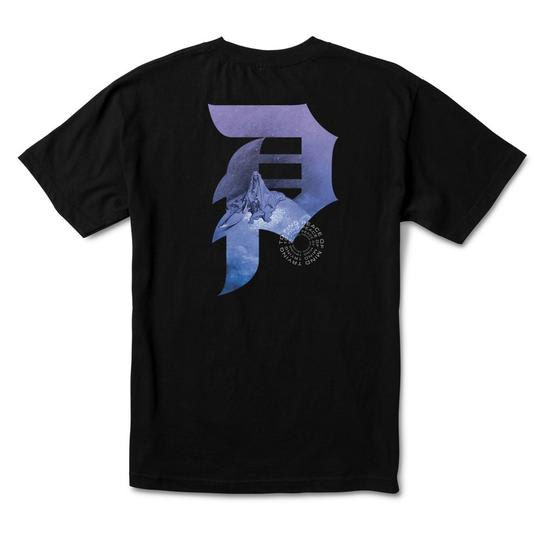 Link to NEW PEACE TEE page