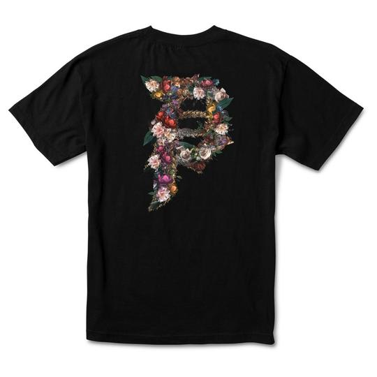 Link to DIRTY P TRIBUTE TEE page