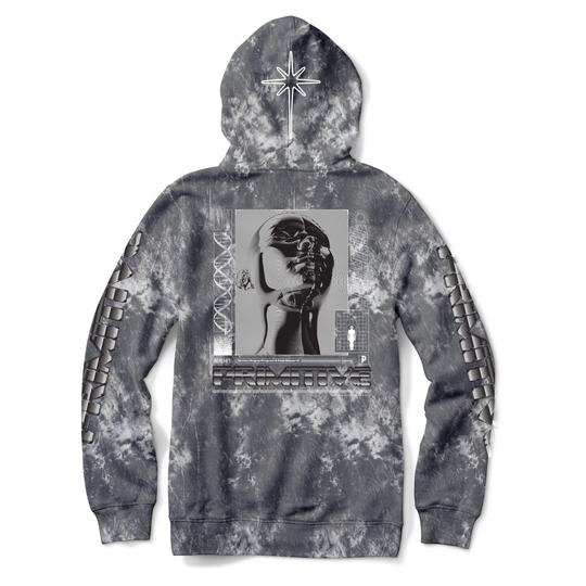Link to ORIGINS WASHED HOOD page