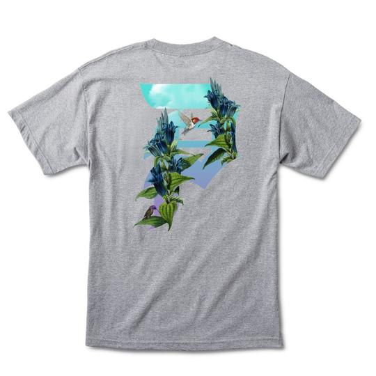 Link to DIRTY P HUMMING TEE page