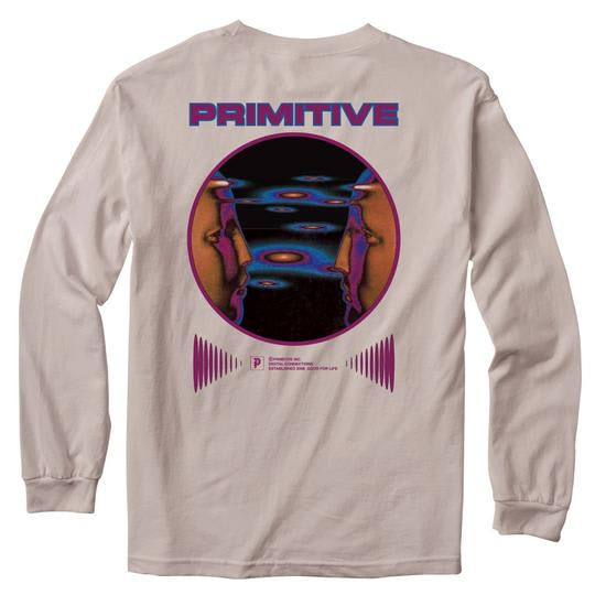 Link to SYSTEMS L/S TEE page