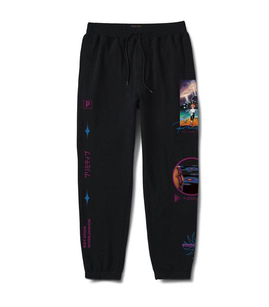Link to SYSTEMS SWEATPANTS page