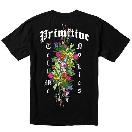 Link to TRUTH TEE page