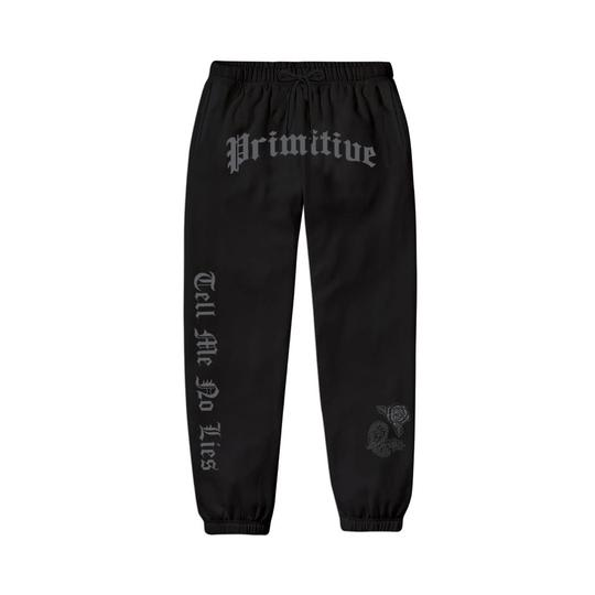 Link to NO LIES SWEATPANTS page