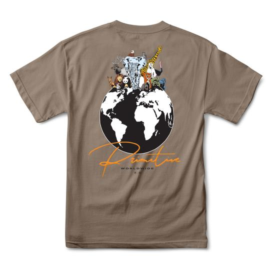 Link to KINGDOM TEE page