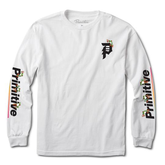 Link to GAMMA L/S TEE page