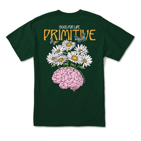 Link to MENTAL WEALTH TEE page