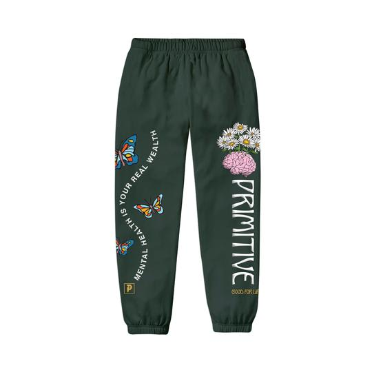 Link to MENTAL WEALTH SWEATPANTS page