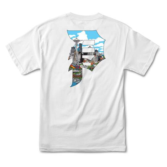 Link to SEATTLE ARCH TEE page