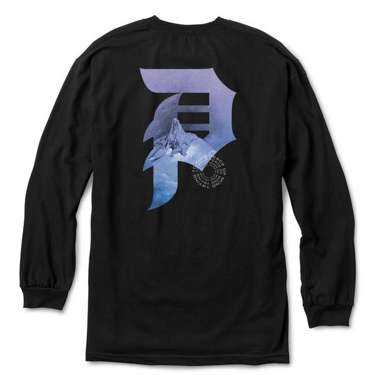 Link to NEW PEACE L/S TEE page