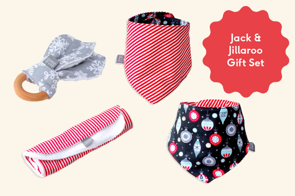 Day 9 -  Jack & Jillaroo Gift Set