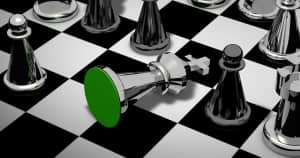 stratégie web social