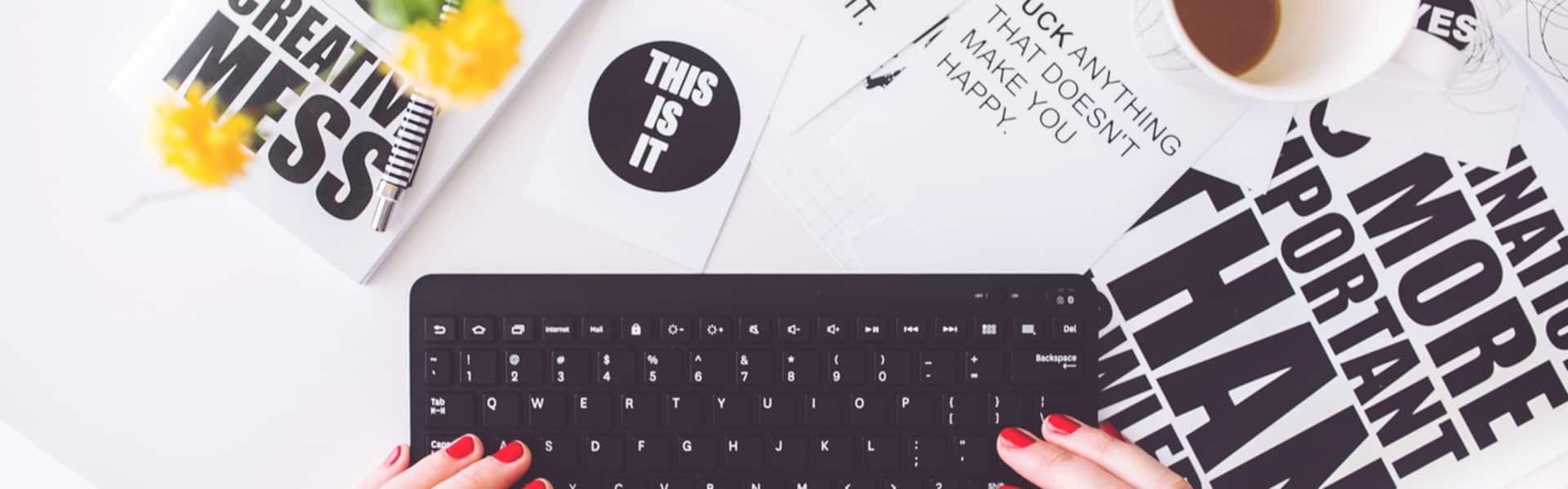 5 étapes pour créer un blog pro
