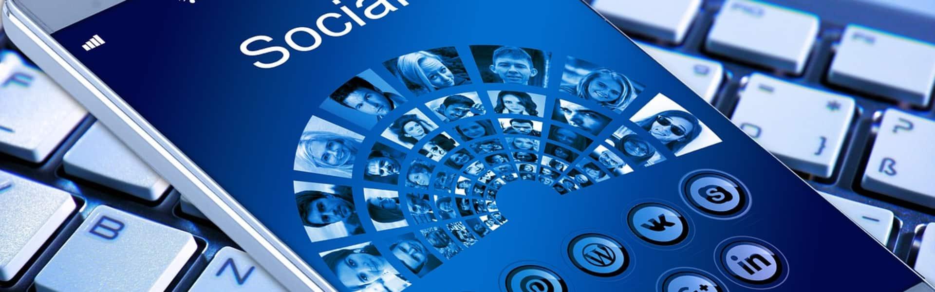 Guide pour réussir dans les réseaux sociaux