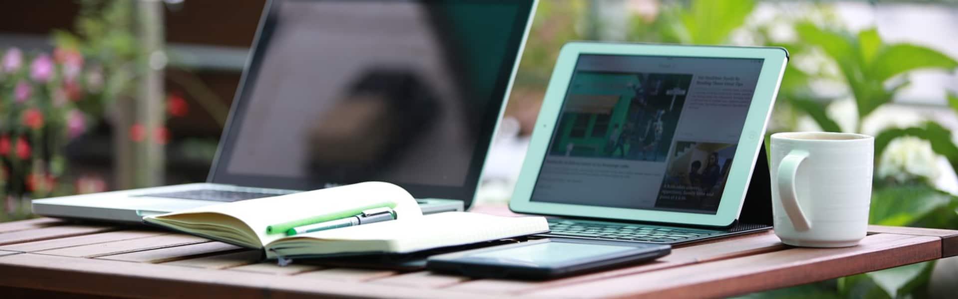 Quelle différence entre un blog et un site internet ?