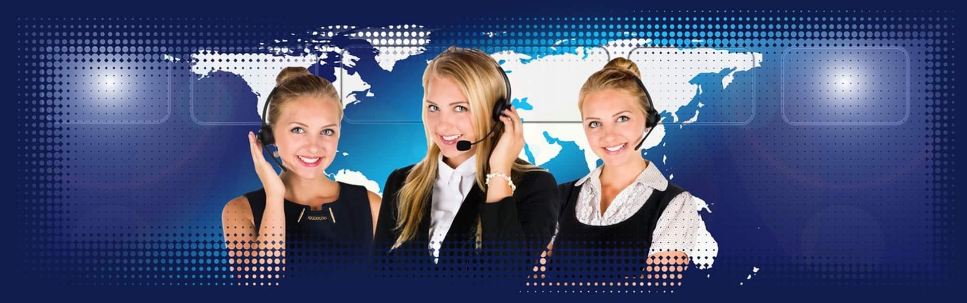 Pourquoi avons-nous ouvert un service call-center ?