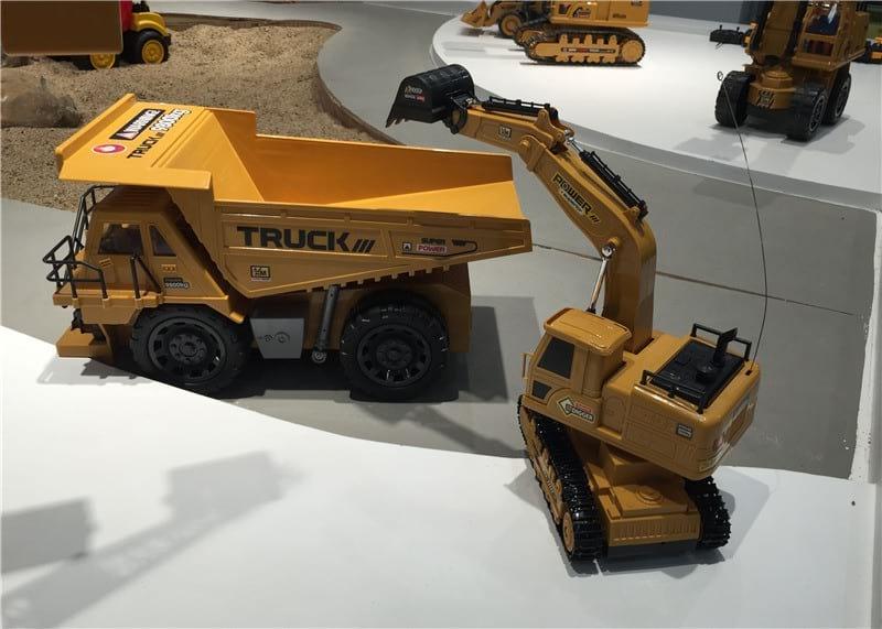 Simulation_Tractor