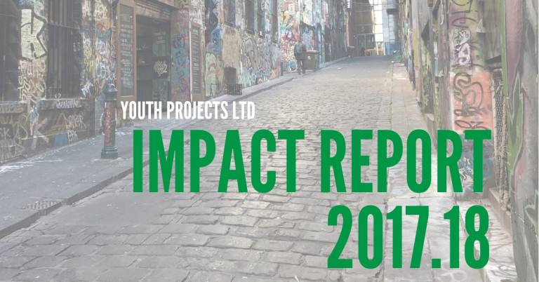 Impact Report 2017.18