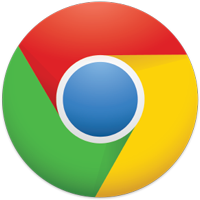 circle-sticker-chrome