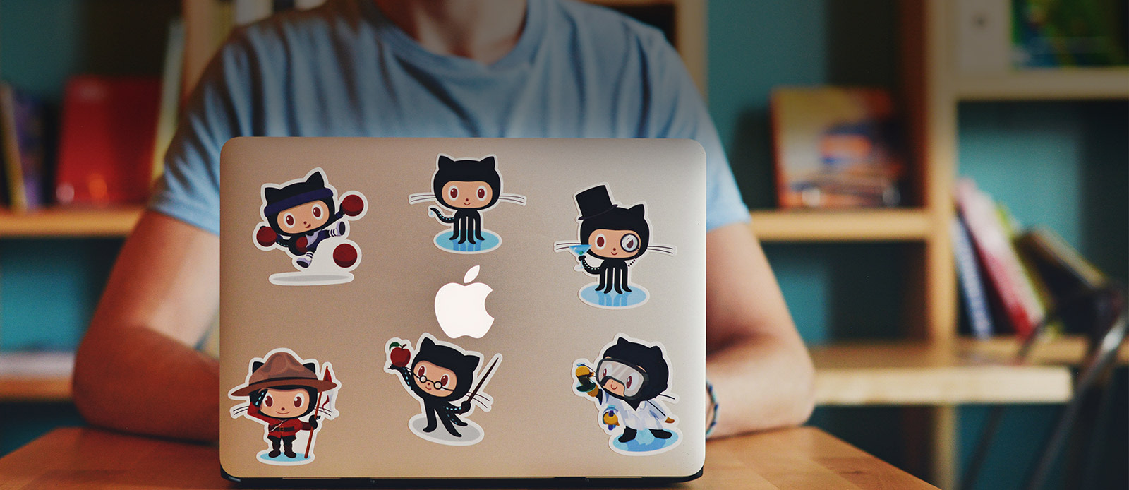 Laptop stickers  by Sticker Mule