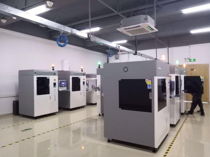 PrintAWorld new factory