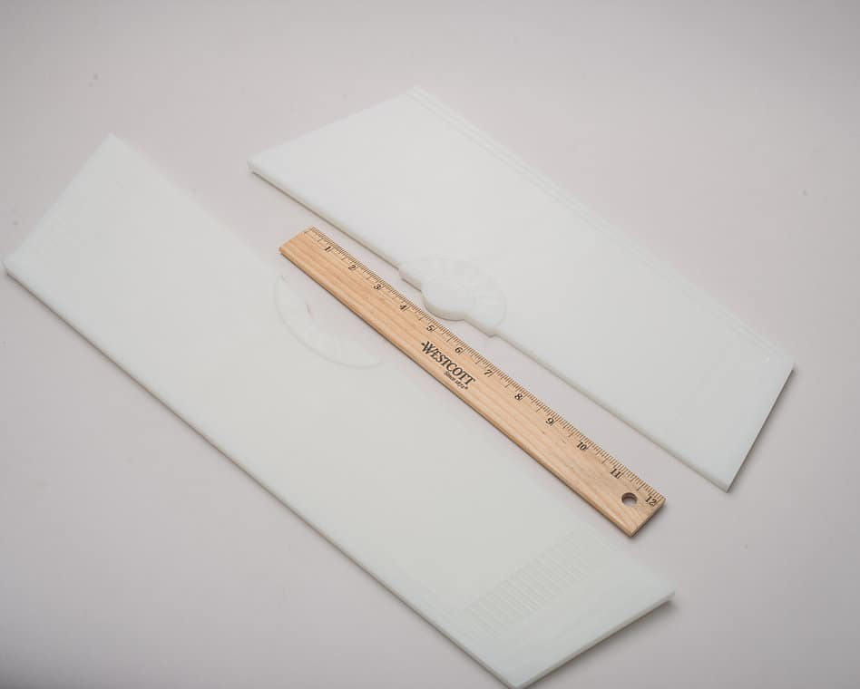 3d print sample