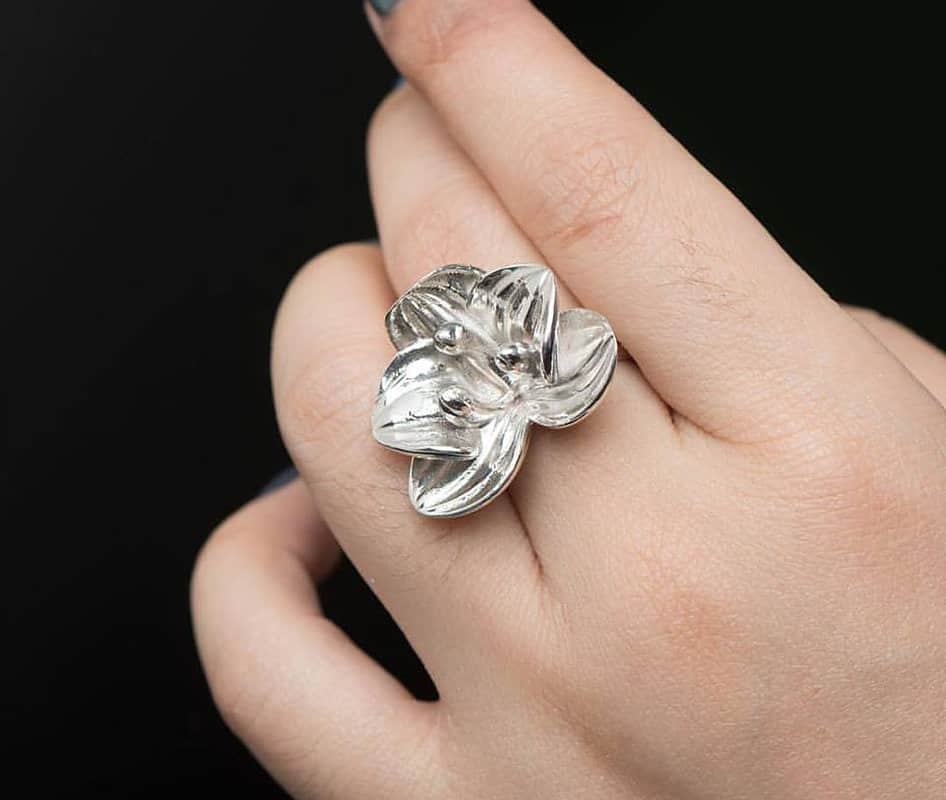 3d printed ring