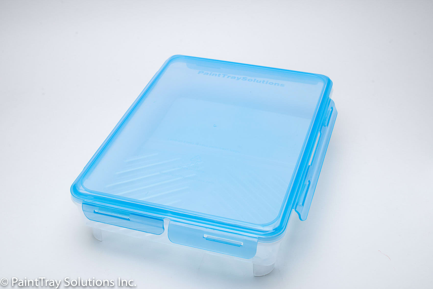 Painttray manufactured