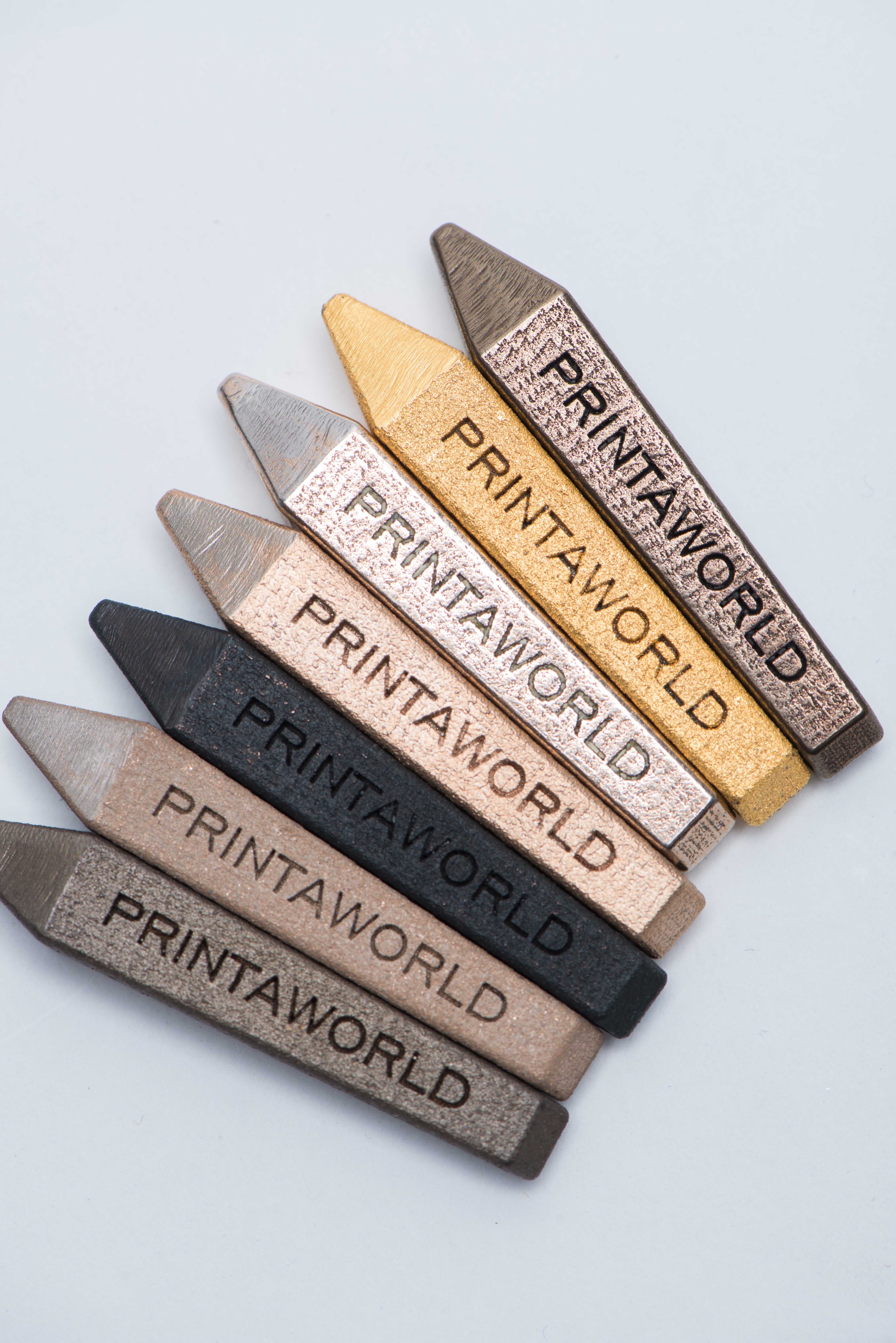 Laser Cut PrintAWorld Pens