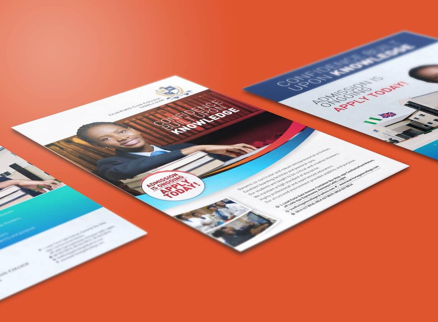 Flyer & Handbills