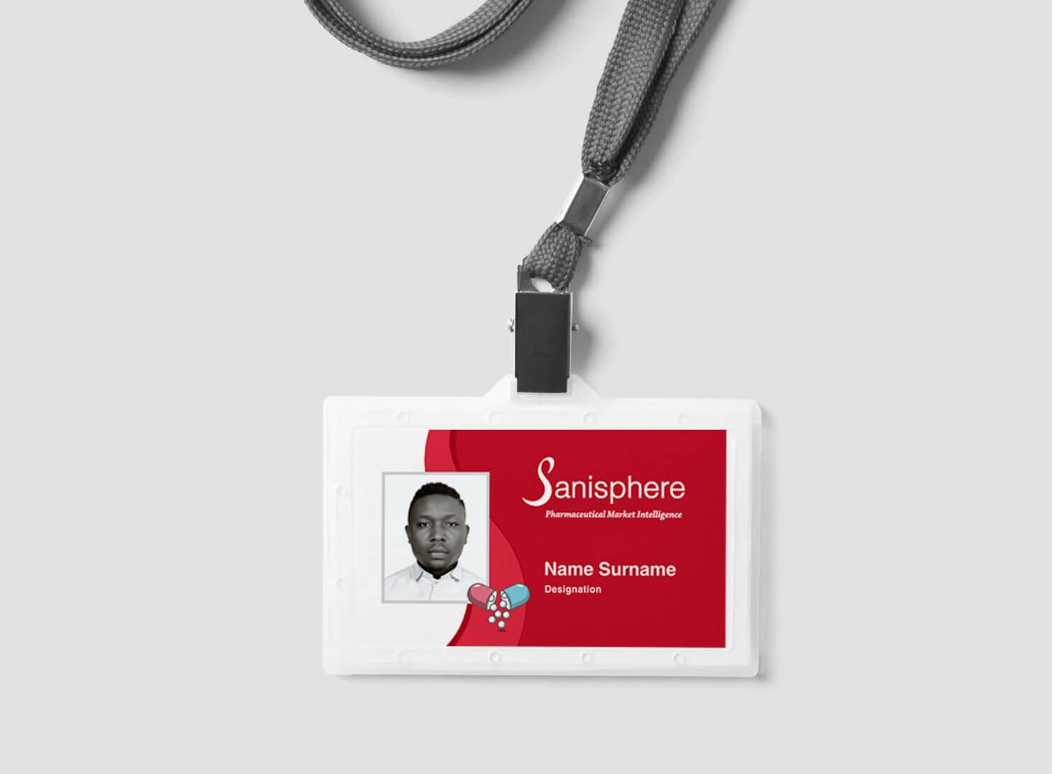 Plastic ID Cards