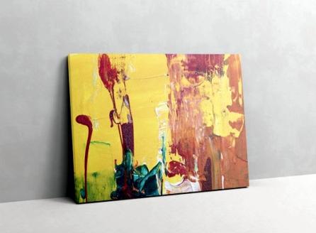 Gallery Wrap Canvas Frame (24 x 17)