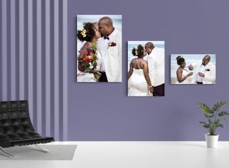 Gallery Wrap Canvas Frame (44 x 30)