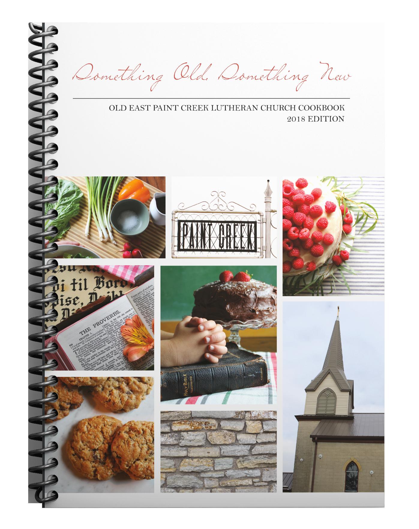Spiral Cookbook