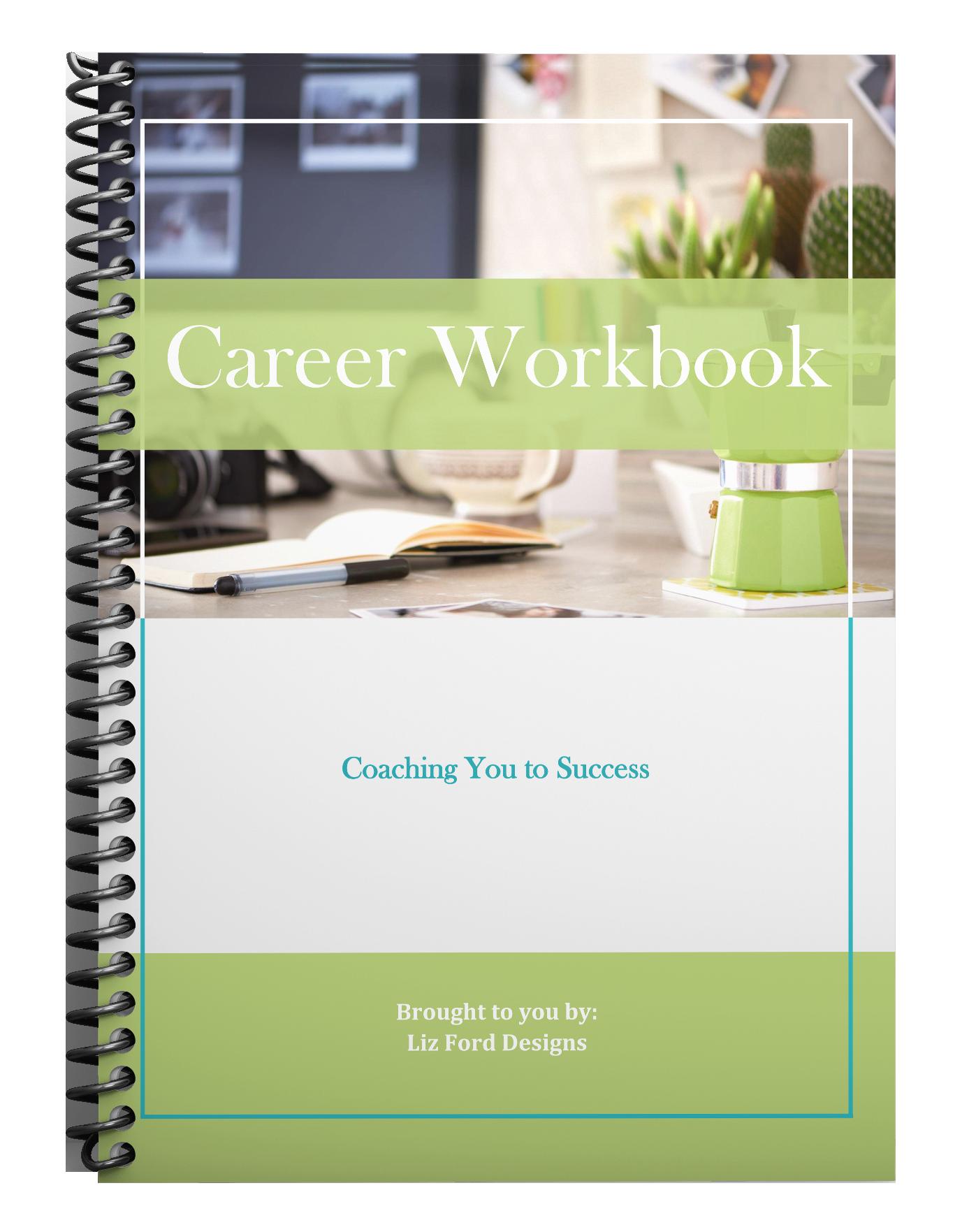 Spiral Workbook