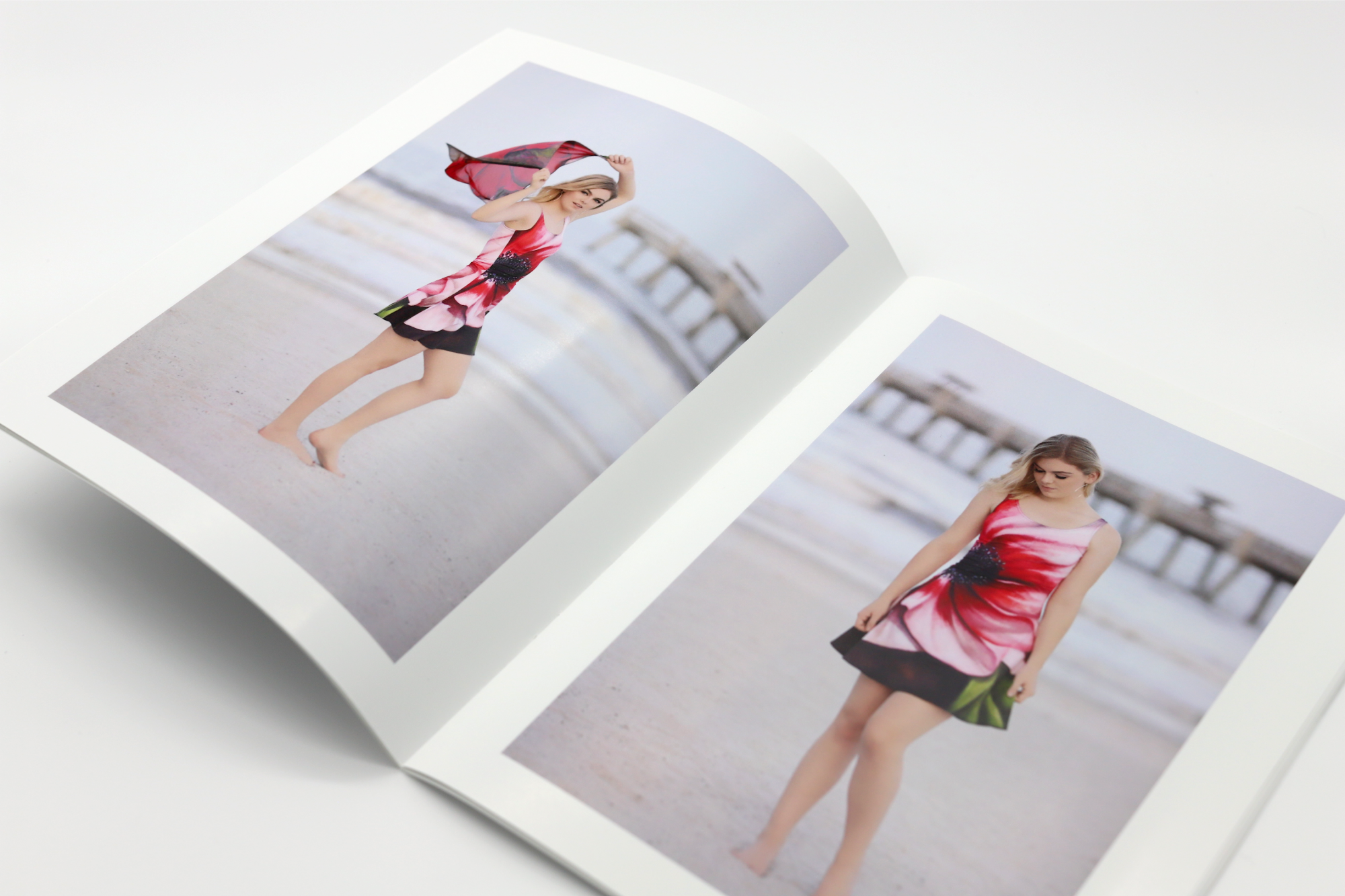 Why You Should Make an Apparel Catalog to Showcase Your Clothing Line