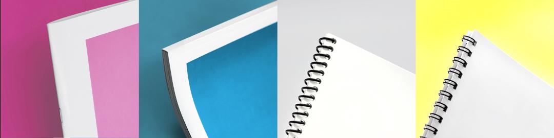 Types of Book Binding